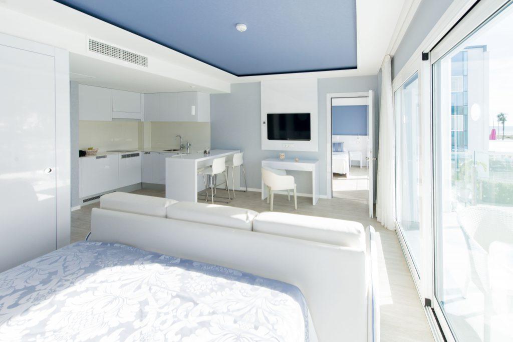 Superior Duplex Apartment Premier Line 4 persons
